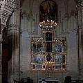 Altar Shadowed And Shining by Lorraine Devon Wilke