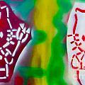 Alternative Hello Kitty by Tony B Conscious