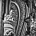 Alwyn Court Building Detail 21 by Val Black Russian Tourchin