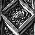 Alwyn Court Building Detail 9 by Val Black Russian Tourchin