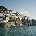 Amalfi Point by Jim Chamberlain