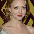 Amanda Seyfried At Arrivals For After by Everett