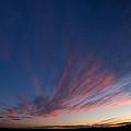 Amazing Clouds 2 Edmonton by David Kleinsasser