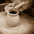 Amazing Hands Iv by Emanuel Tanjala