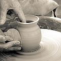 Amazing Hands Vi by Emanuel Tanjala