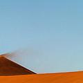 Amber Dust by Alistair Lyne