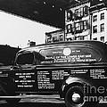 Ambulance, Late 1930s, Nyc by Photo Researchers