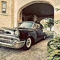 American Classic by CJ Schmit