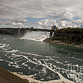 American Falls by Amanda Barcon