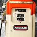 American Gas by Dennis Dugan