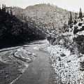 American River Below Cape Horn California - C 1900 by International  Images