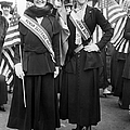 American Suffragists by Granger
