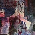 Amish Abstract 3 by David Ignaszewski