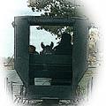 Amish Buggy Ride by TnBackroadsPhotos