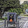 Amish Girl by Madeline Ellis