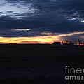 Amish Sunrise by Joshua House