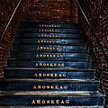 Amoskeag by John Sotiriou