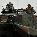 Amphibious Assault Vehicles Make by Stocktrek Images