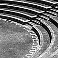 Amphitheatre by Gaspar Avila