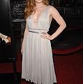 Amy Adams Wearing A J. Mendel Dress by Everett