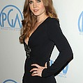 Amy Adams Wearing An Andrew Gn Dress by Everett