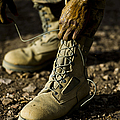 An Air Force Basic Military Training by Stocktrek Images