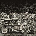 An American Farmer by Bill Cannon