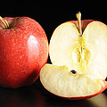 An Apple A Day... by Nancy Greenland
