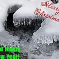 An Icy Christmas by DeeLon Merritt