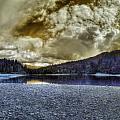 An Idaho Fantasy 3 by Lee Santa