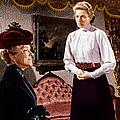 Anastasia, From Left Helen Hayes by Everett