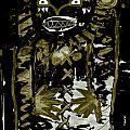 Ancestor 1d by Doug Duffey