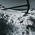 Anchor Beach 11 by Jez C Self