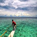 Anchor's Away by Yhun Suarez