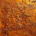 Ancient Treasure 2 by Henry Parsinia