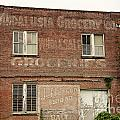 Andalusia Grocery Co by Erin Johnson