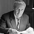 Andrei Kolmogorov, Soviet Mathematician by Ria Novosti