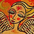 Angel Dreaming by Nancy Mitchell