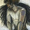 Angel by Gabrielle Wilson-Sealy