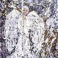 Angel Of Hope by Helen Wendle