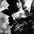 Angel Of Solitude by Jez C Self