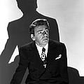 Angel On My Shoulder, Paul Muni, 1946 by Everett