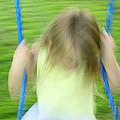 Angel Swing by Aimelle