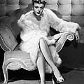 Angela Lansbury, 1946 by Everett
