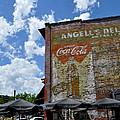 Angell's Deli by Anjanette Douglas