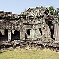 Angkor Archaeological Park by Gloria & Richard Maschmeyer