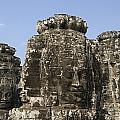 Angkor Thom IIi by Gloria & Richard Maschmeyer