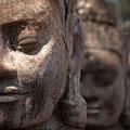 Angkor Warriors by Romulo Rejon