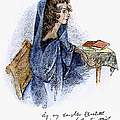 Ann Bronte (1820-1849) by Granger