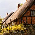 Ann Hathaway Home by Jon Berghoff